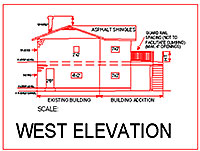 elevation plan sample